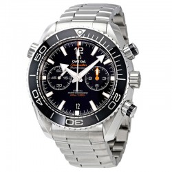 Omega Seamaster Planet Ocean 600M Co-Axial Chronograph 45.5mm 215.30.46.51.01.001