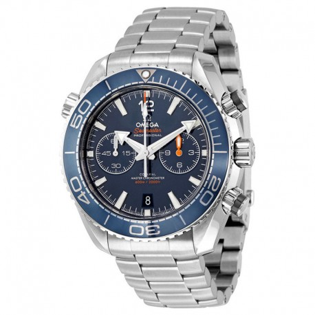 Omega Seamaster Planet Ocean 600M Co-Axial Chronograph 45.5mm 215.30.46.51.03.001