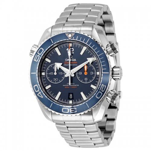 Zegarek Omega Seamaster Planet Ocean 600M Co-Axial Chronograph 45.5mm 215.30.46.51.03.001