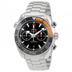 Omega Seamaster Planet Ocean 600M Co-Axial Chronograph 45.5mm 215.30.46.51.01.002