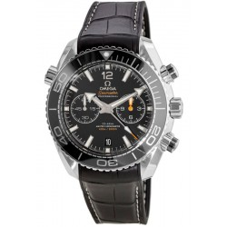 Omega Seamaster Planet Ocean 600M Co-Axial Chronograph 45.5mm 215.33.46.51.01.001