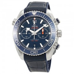 Omega Seamaster Planet Ocean 600M Co-Axial Chronograph 45.5mm 215.33.46.51.03.001