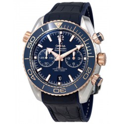 Omega Seamaster Planet Ocean 600M Co-Axial Chronograph 45.5mm 215.23.46.51.03.001