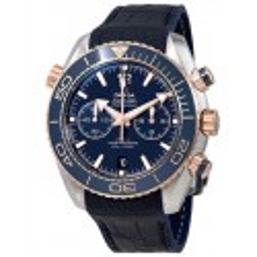Zegarek Omega Seamaster Planet Ocean 600M Co-Axial Chronograph 45.5mm 215.23.46.51.03.001