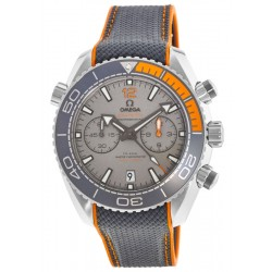 Omega Seamaster Planet Ocean 600M Co-Axial Chronograph 45.5mm 215.92.46.51.99.001