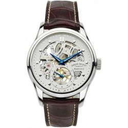 Armand Nicolet LS8 Small Second -Limited Edition- 9620S-AG-P713MR2