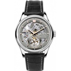 Armand Nicolet LS8 Small Second -Limited Edition- 9620S-GL-P713GR2