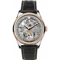 Armand Nicolet LS8 Small Second -Limited Edition- 8620S-GL-P713GR2