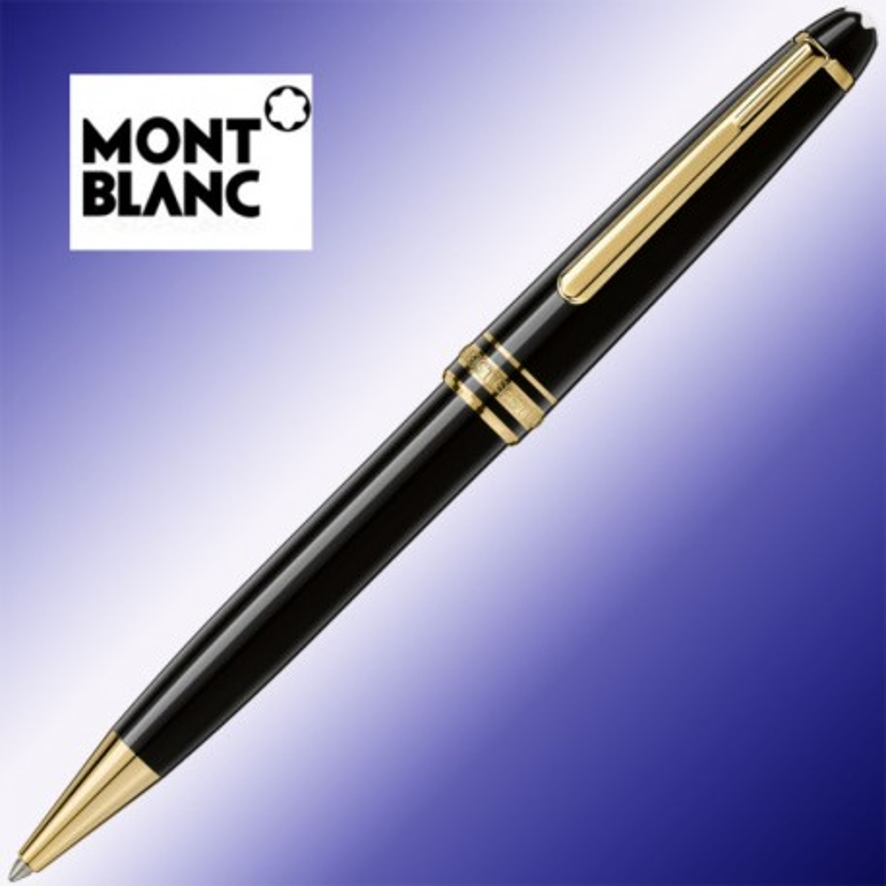 Długopis Montblanc Meisterstuck 164 Classique