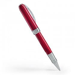 Roller Visconti Rembrandt Red