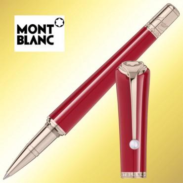 Roller Montblanc Muses Marilyn Monroe 2017