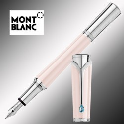 Pióro Montblanc Muses Poudre 2016