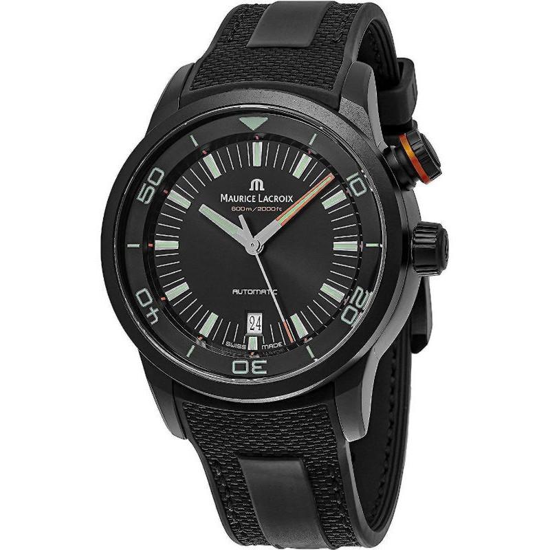 Maurice Lacroix Pontos S Diver PT6248-PVB01-332-1
