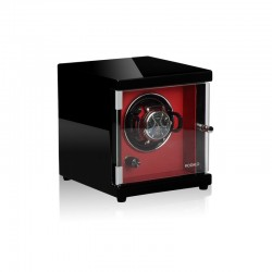 Rotomat MODALO Ambiente 1 Black Red