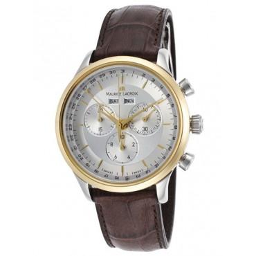 Maurice Lacroix Les Classic Chronograph LC1228-PVY11-130