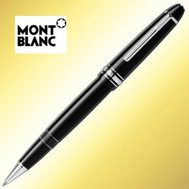 Roller Montblanc Meisterstuck 162 Platin LeGrand