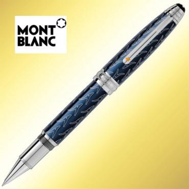 Roller Montblanc Solitaire LeGrand Le Petit Prince 118066