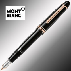 Pióro Montblanc 146 LeGrand Red Gold