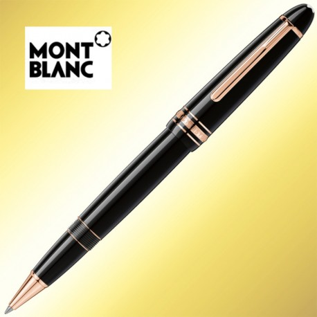 Roller Montblanc 162 LeGrand Red Gold
