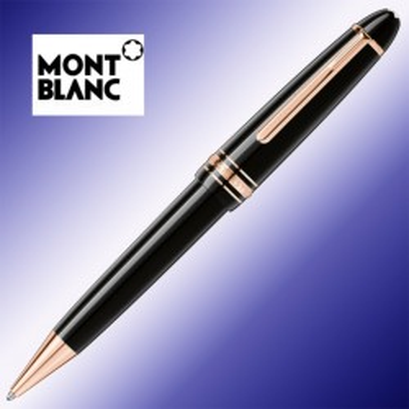 Długopis Montblanc 161 LeGrand Red Gold