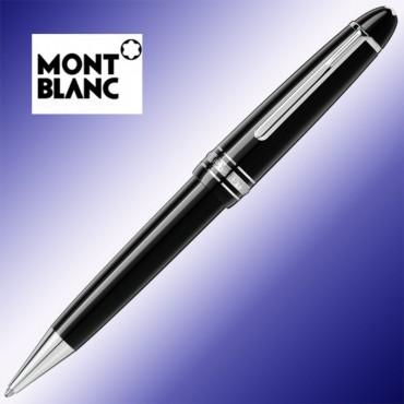 Długopis Montblanc Meisterstuck 161 Platin LeGrand