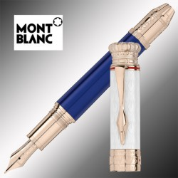 Pióro Montblanc Ludwig II 2018