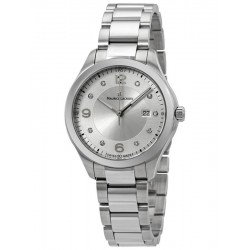 Maurice Lacroix Miros Diamond Ladies MI1014-SS002-150