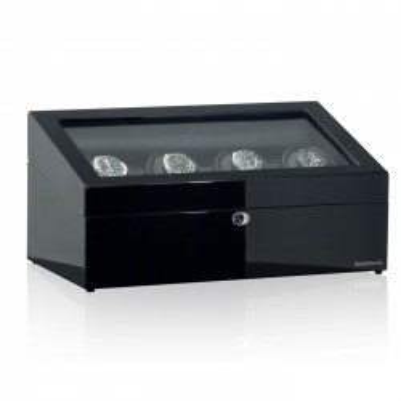 Rotomat Designhutte Munchen 4 LCD BK/BK