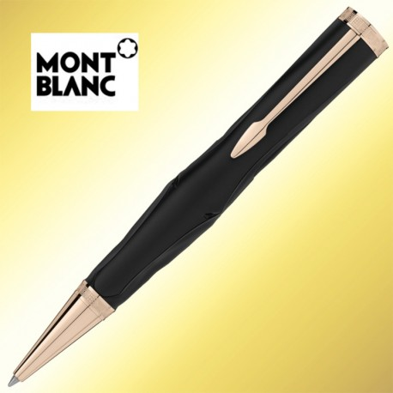 Roller Montblanc Homer 2018