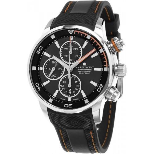 Zegarek Maurice Lacroix Pontos S Chronograph