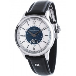 Maurice Lacroix Les Classic Automatic Moonphase LC6168-SS001-122