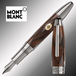 Pióro Montblanc James Purdey & Sons 2018