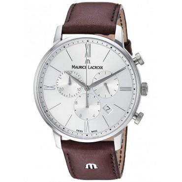 Maurice Lacroix Eliros Chronograph EL1098-SS001-110