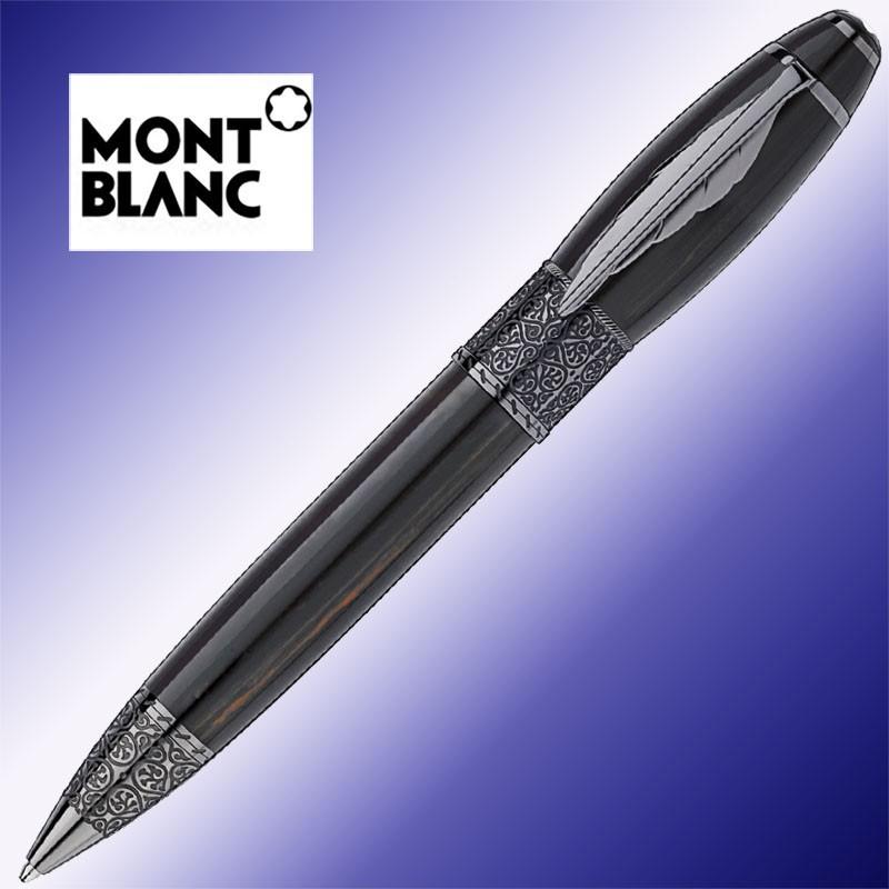 Długopis Montblanc Daniel Defoe 2014