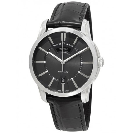 Maurice Lacroix Pontos Day Date PT6158-SS001-23E