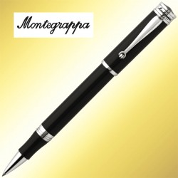 Roller Montegrappa Ducale Black