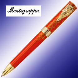 Długopis Montegrappa Game of Thrones - Lannister