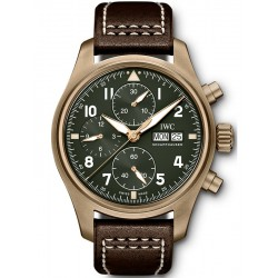 IWC Pilot's Watch Chronograph Spitfire IW387902