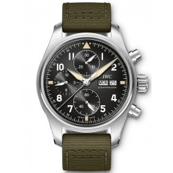 IWC Pilot's Watch Chronograph Spitfire IW387901