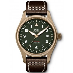 IWC Pilot's Watch Automatic Spitfire IW326802