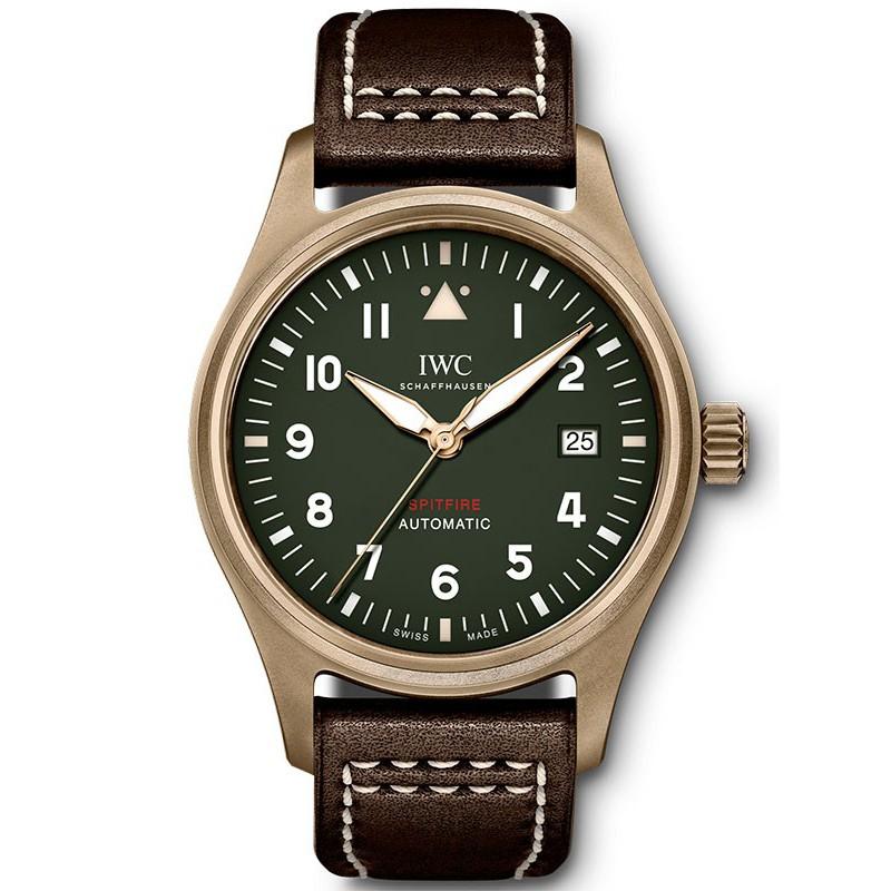 IWC Pilot's Watch Automatic Spitfire IW326802