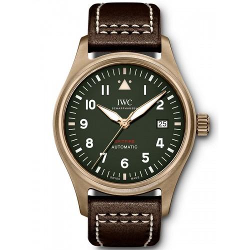 Zegarek IWC Pilot's Watch Automatic Spitfire IW326802