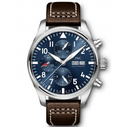 IWC Pilot's Watch Chronograph Edition Le Petit Prince IW377714