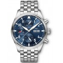 IWC Pilot's Watch Chronograph Edition Le Petit Prince IW377717
