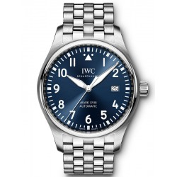 IWC Pilot's Watch Mark XVIII Edition Le Petit Prince IW327016