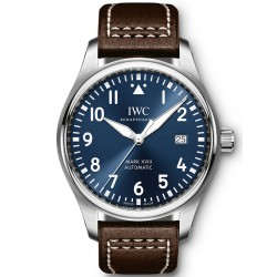 IWC Pilot's Watch Mark XVIII Edition Le Petit Prince IW327010