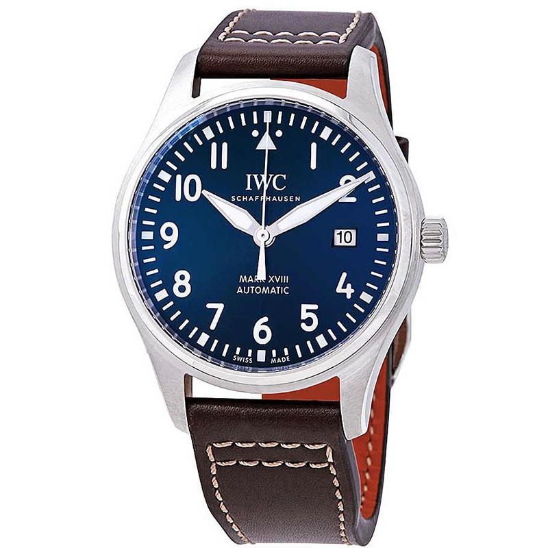 Zegarek IWC Pilot's Watch Mark XVIII Edition Le Petit