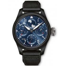 "IWC Big Pilot's Watch Perpetual Calendar Edition ""Rodeo Drive"" IW503001"