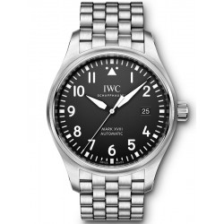 IWC Pilot's Watch Mark XVIII IW327015