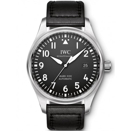 IWC Pilot's Watch Mark XVIII IW327009